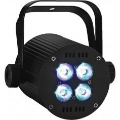 IMG STAGELINE PARL-40DMX LED spotlight