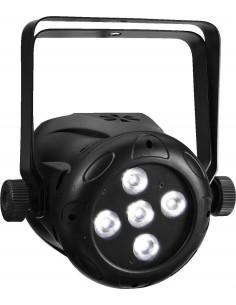IMG STAGELINE PARL-74RGBW LED spotlight