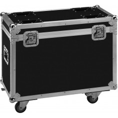 IMG STAGELINE MR-150LED Flight case