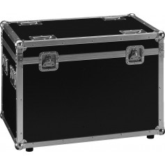 IMG STAGELINE MR-MCUBE4 Flight case