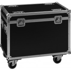 IMG STAGELINE MR-TWIST60/4 Flightcase