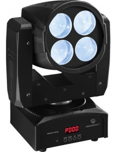 IMG STAGELINE XBEAM-410LED moving head