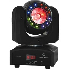 IMG STAGELINE TWIST-40LED moving head