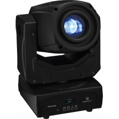 IMG STAGELINE TWIST-60LED moving head