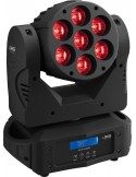 IMG STAGELINE WASH-100RGBW LED moving head