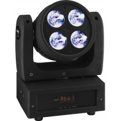 IMG STAGELINE WASH-50LED Compact moving head