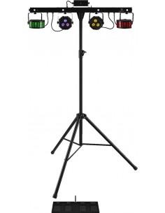 IMG STAGELINE FXBAR-5SET LED light effect