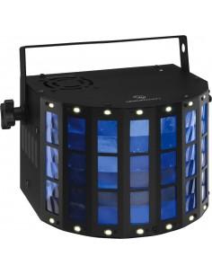 IMG STAGELINE LED 162RGBW LED DMX light effect