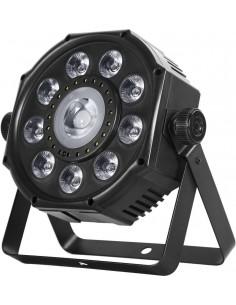 IMG STAGELINE PARL-7730 LED spotlight