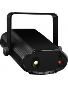IMG STAGELINE LSE-12RG Mini laser effect