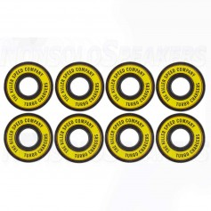 Killer Speed Charger Bearings 8-Pack
