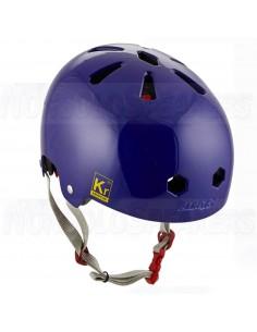 Alk13 Krypton Glossy Helmet blue