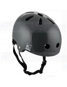 Alk13 Krypton Glossy Helmet grey
