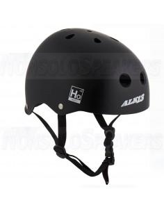 Alk13 H2O+ Mat Helmet black