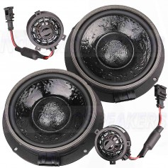 Steg MVW-6C kit 2 way VW Jetta Golf Passat Touareg