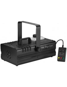 IMG STAGELINE FM-1510 Fog machine DMX-compatible