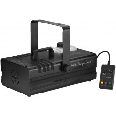 IMG STAGELINE FM-1510 Fog machine DMX-compatible