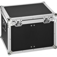 IMG STAGELINE MR-FM2000 Flight case for FM-2000