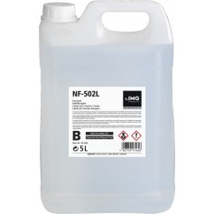IMG STAGELINE NF-502L Fog liquids 5 litres for fog machines