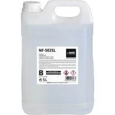 IMG STAGELINE NF-502SL Fog liquids 5 litres