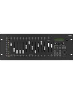 IMG STAGELINE DMX-1440 Professional DMX technology