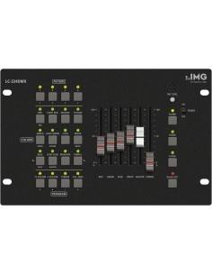 IMG STAGELINE LC-324DMX LED DMX controller