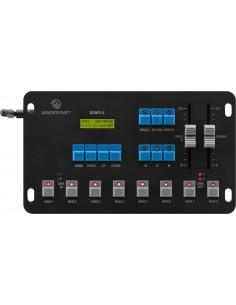 IMG STAGELINE RDMX-8 DMX-Recorder