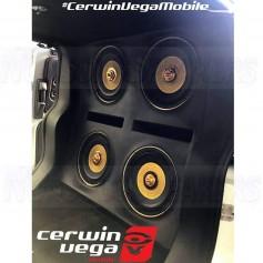 Cerwin-Vega STROKER PRO CLASSIC 15