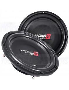 "Cerwin-Vega HED 12 ""Shallow 2x2 ohm HS122D"