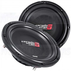 "Cerwin-Vega HED 10 ""Shallow 2x4 ohm HS104D"