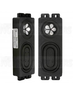 "T1-1828S - 1.5"" Module x2 pz TB-Speakers -TANG BAND"
