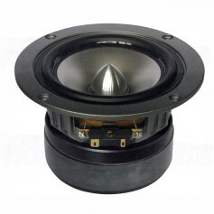 "W4-1337SDF - 4"" Full Range TB-Speakers - TANG BAND"