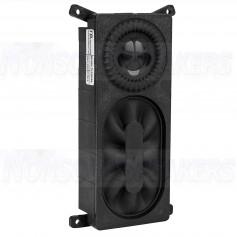"T2-2181SA - 2"" Subwoofer TB Speaker TANG BAND"
