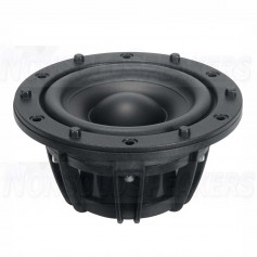 "W4-1658 4"" Midbass Driver Tang Band 4 ohm"