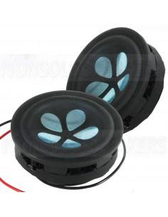 "W1-1828SA - 1.75"" Full Range 2 x TB-Speakers TANG BAND"