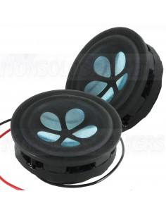"W1-1828SA - 1.75"" Full Range 2 x TB-Speakers TANG BAND"