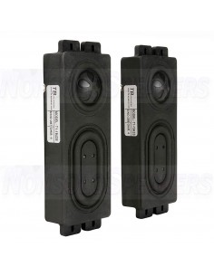 "T1-1942S - 1.5"" 2X Module TB-Speakers TANG BAND"