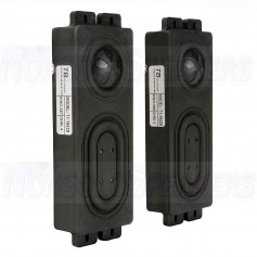"""T1-1942S - 1.5"""" 2X Module TB-Speakers TANG BAND"""