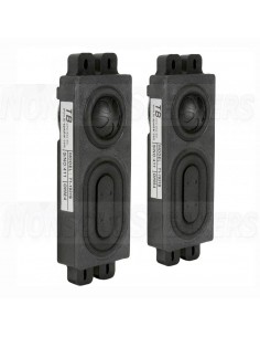 "T1-1931S - X 2PZ 1"" MODULE TB-Speakers - 4ohm TANG BAND"
