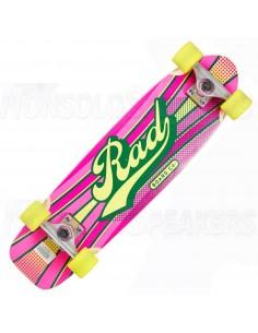 RAD Cali Cruiser Skateboard candy