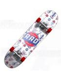 RAD Dude Crew Complete Skateboard wallpaper