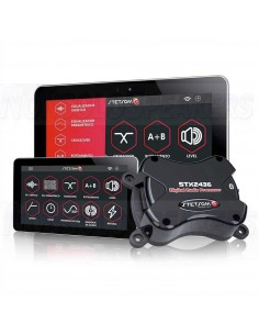 STETSOM STX2436 Audio Processor with Bluetooth