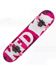KFD Young Gunz Complete Skateboard wallpaper