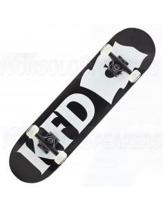 KFD Young Gunz Complete Skateboard Flagship