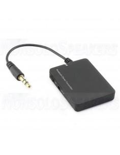Luxus Audio BTCX21AJ - Bluetooth 2.1 transmitter with Case