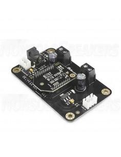 Luxus Audio AMB2015NM - 2x15W Bluetooth Class D amplifier with Molex