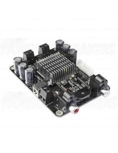 Luxus Audio AMB2050NR - 2x50W Bluetooth Class D amplifier