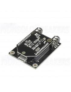 LuxuS Audio BTBD40AJ - Bluetooth 4.0 Digital Card Module with Jack