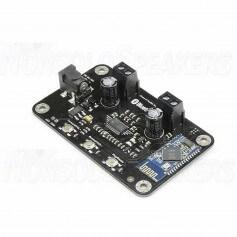 Luxus Audio AMB2015NB - 2x15W Bluetooth 4.0 Class D amplifier
