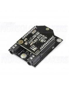 Luxus Audio BTBM40AJ - Bluetooth 4.0 card with microphone input